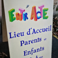 L'entracte Tours enfant