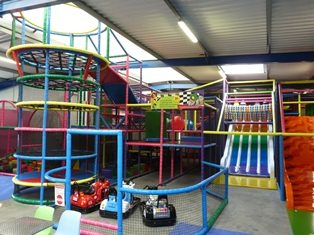 aire de jeux royal kids tours