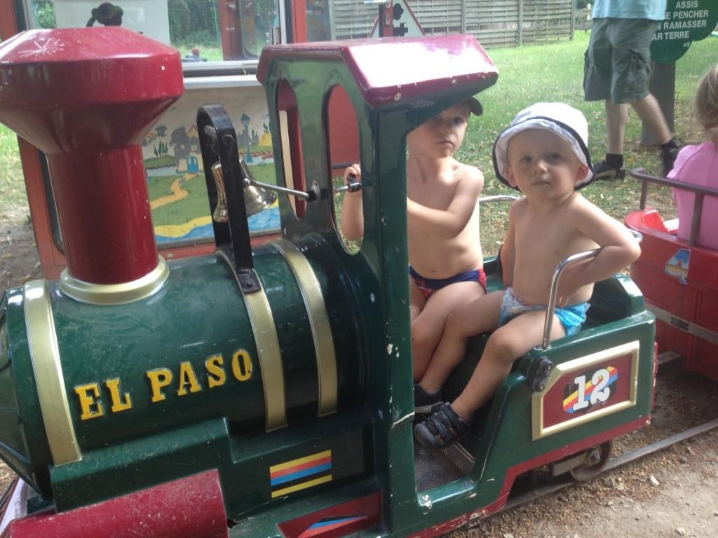 train luluparc tours