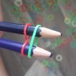 etape3 rainbow loom
