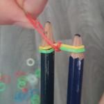 etape9 rainbow loom