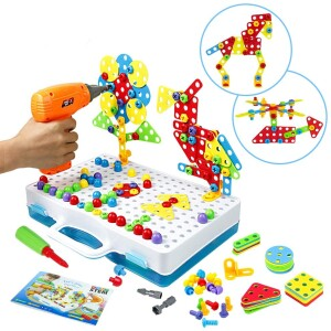 Etabli Montessori